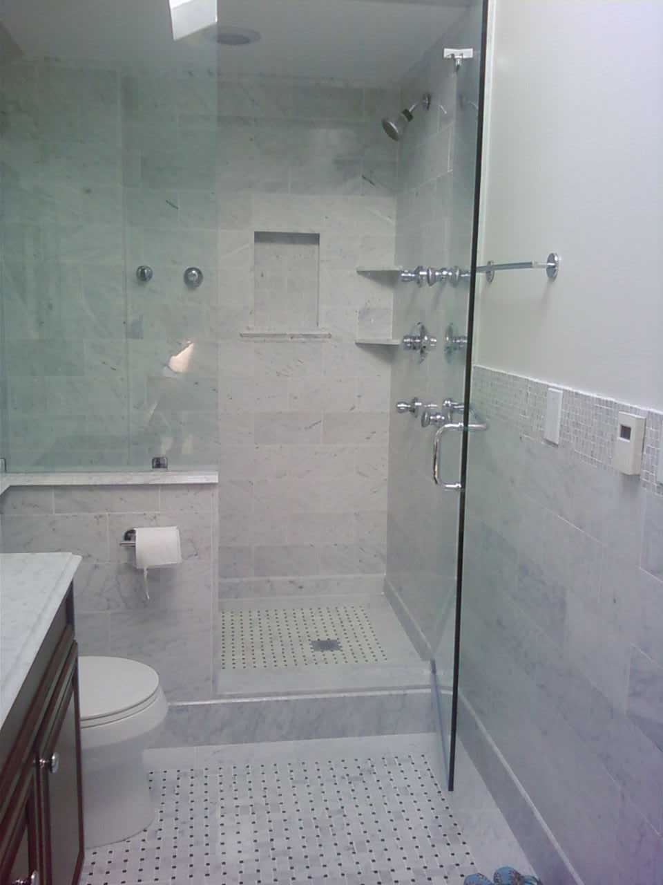 bathroom remodeling and repair services old town handyman